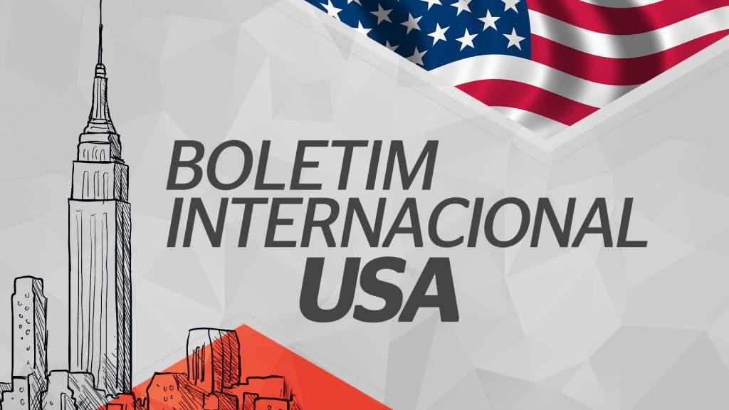 Boletim Internacional