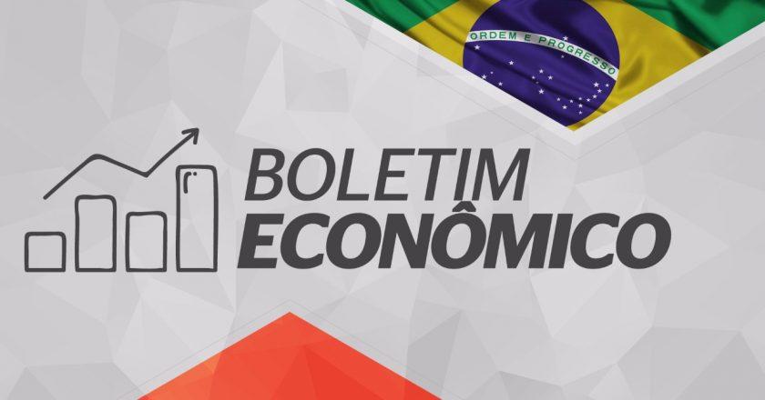 Boletim Econômico