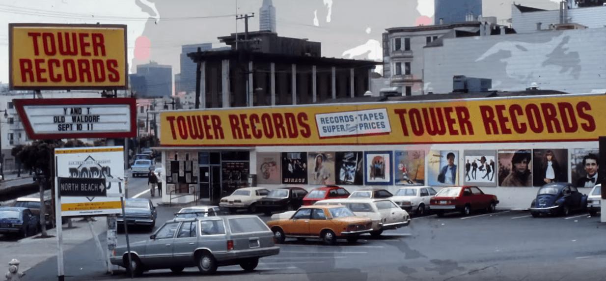 All Things Must Pass: o imperdível documentário disponível na Netflix que mostra a ascensão e queda da maior rede de lojas de discos dos Estados Unidos.